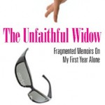 The unfailful widow book cover