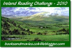 Ireland_Reading_Challenge_2010 logo