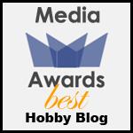 Hobby Blog Award